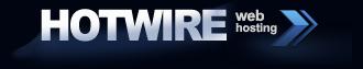 Hotwire Enterprise - profesionálny webhosting a registrátor domén